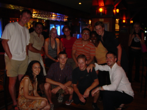 cairns_dive_party_group_shot