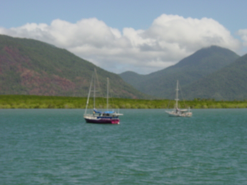Cairns_prodive_boats_near_land
