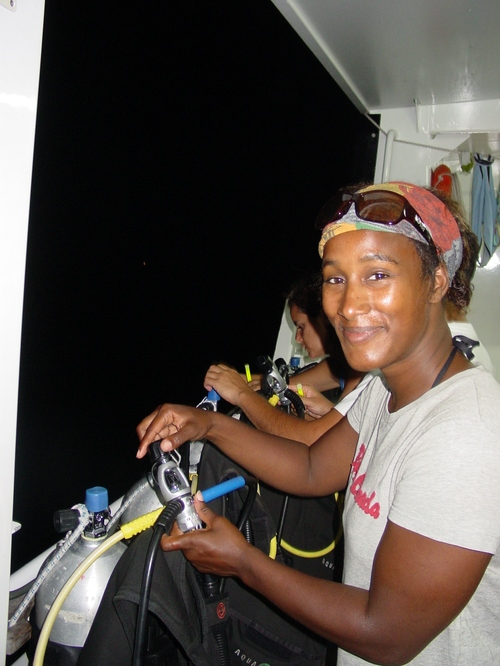 Cairns_prodive_sanyu_setting_up_i