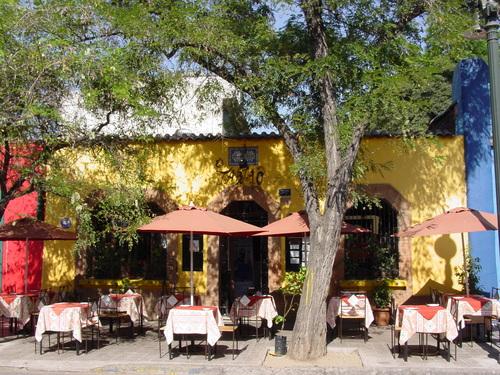 Santiago_bellavista_restaurant