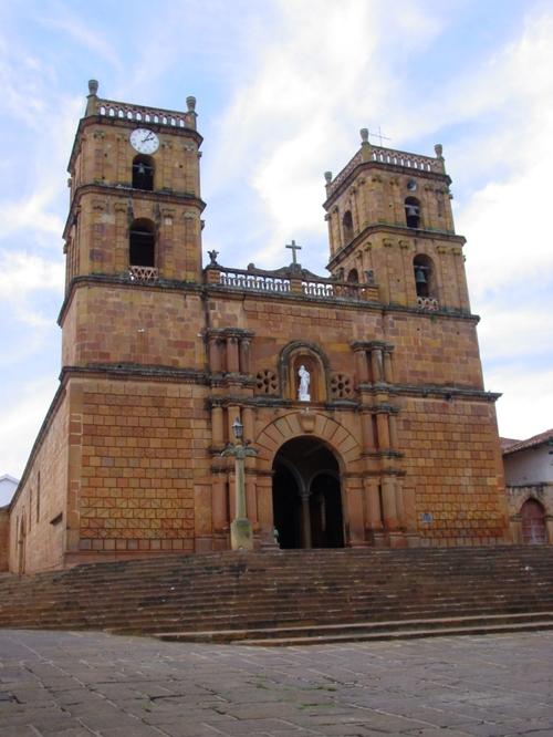 Barichara_cathedral
