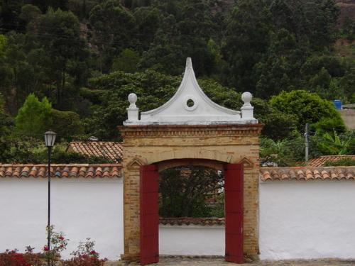 Candelaria_monestary_doorway