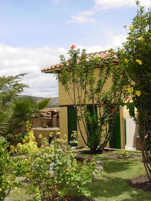 Villa_de_leyva_el_fossil_garden