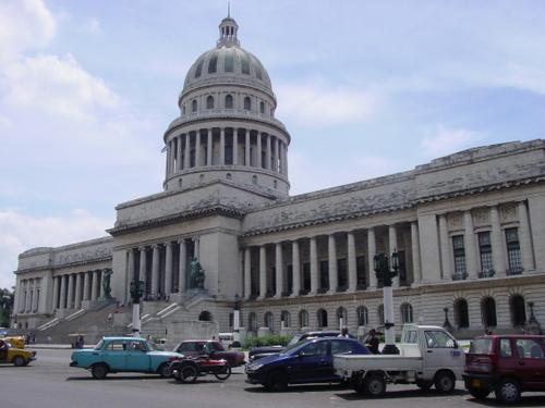 Havana_capitolo