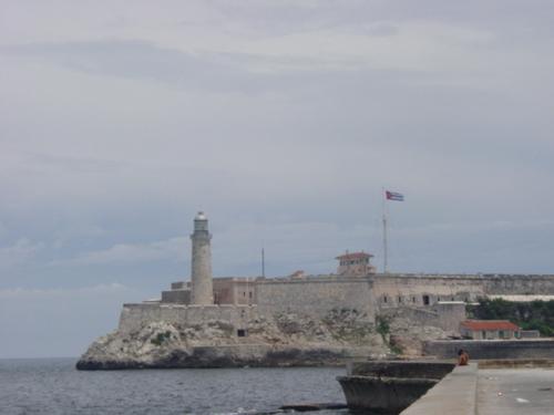 Havana_fort