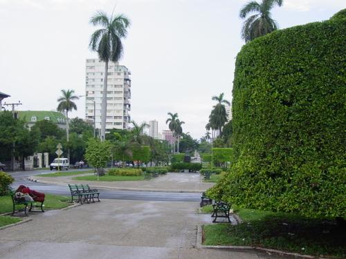 Havana_park
