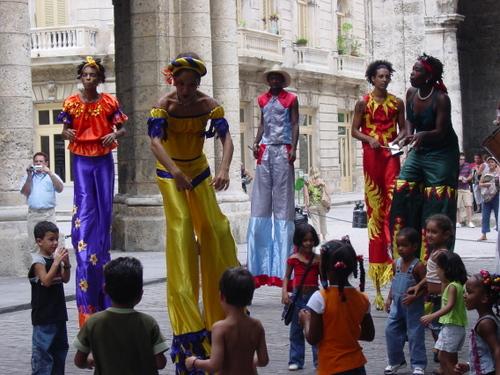 Havana_viejo_clowns_ii