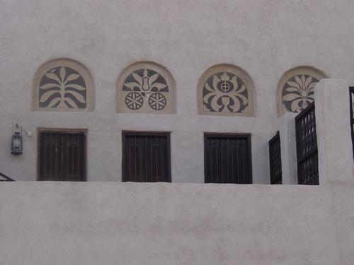 Dubai_heritage_house