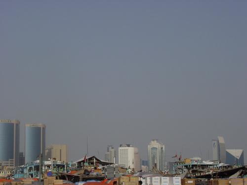 Dubai_waterfront