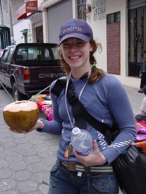 Otovalo_honey_with_coconut