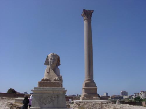 Alexandria_pompeys_pillar