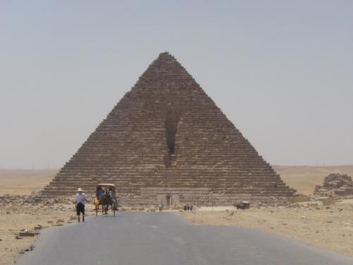 Cairo_pyramids_menkaure_pyramid