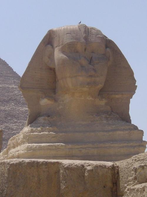Cairo_pyramids_sphinx