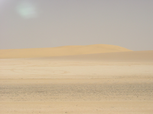 Great_sand_sea_white_desert