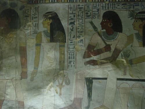 Luxor_tomb_of_sennofer_i