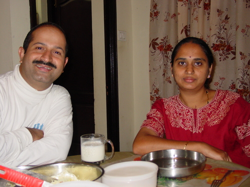 Bangalore_ramaa_and_her_husband