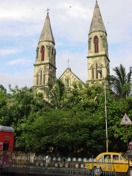 Chennai_church