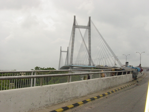 Kolkata_bridge