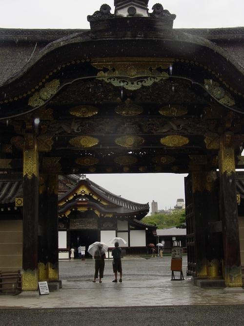 Kyoto_nijojo_castle_ii