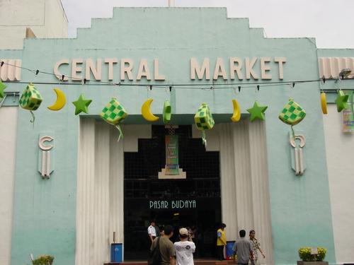 Kl_central_market