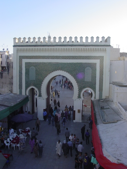 Fes_archway