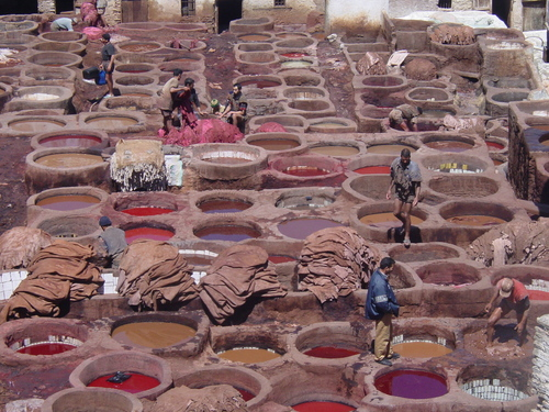 Fes_tanneries_iii