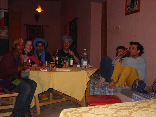 Merzouga_party