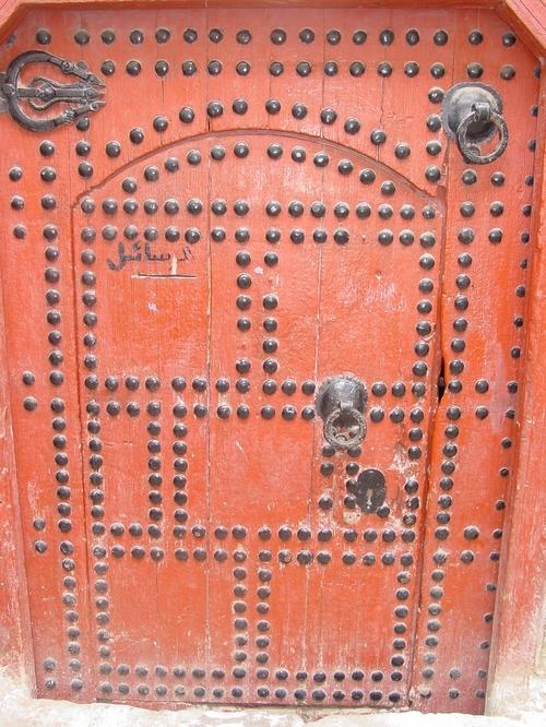 Moulay_idriss_door