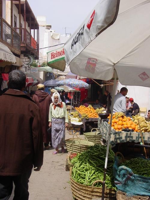 Sefrou_market