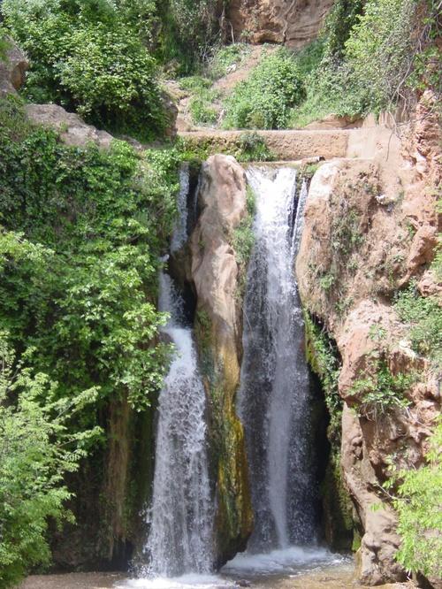 Sefrou_waterfall