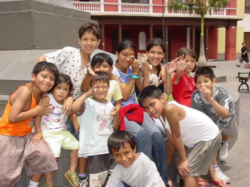 Lima_kids