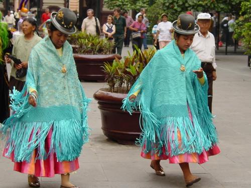 Lima_plaza_des_armes_parade_iv