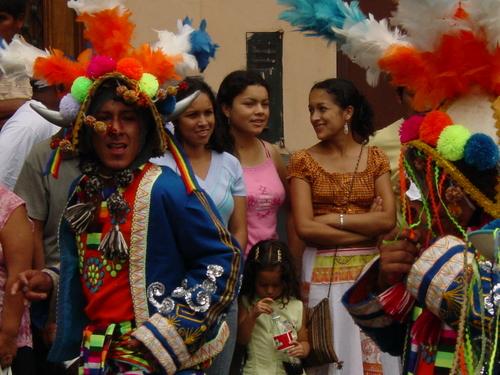 Lima_plaza_des_armes_parade_xi