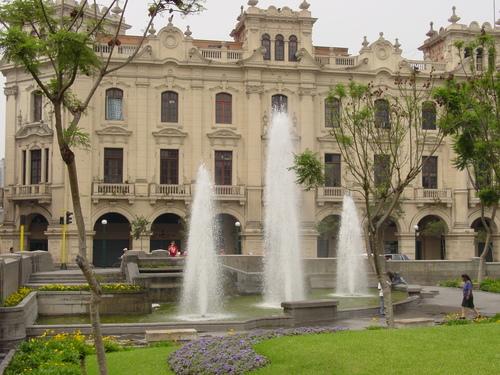 Lima_plaza_san_martin_i