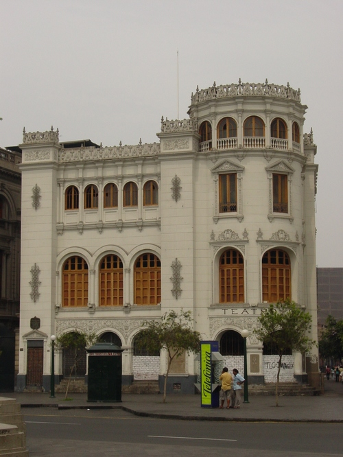 Lima_plaza_san_martin_ii