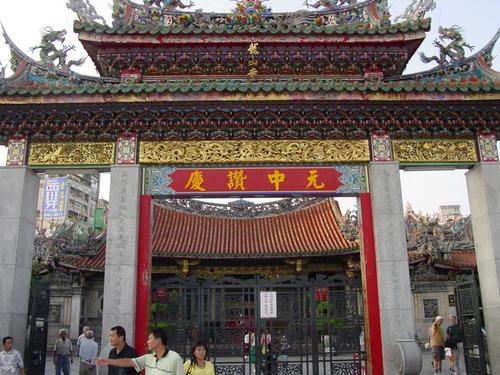 Taipei_longshan_temple_i