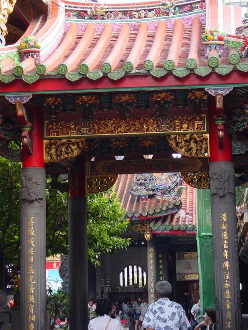 Taipei_longshan_temple_vii