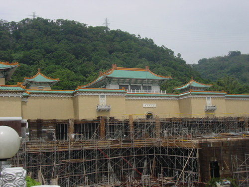 Taipei_national_palace_museum_i