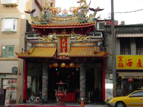 Taipei_some_temple