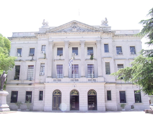 Colonia_government_house