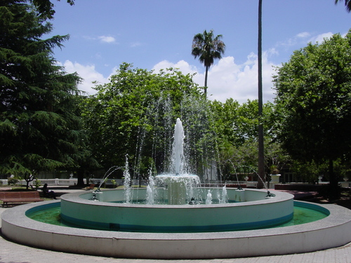 Colonia_park_fountain