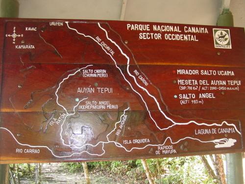 Canaima_map