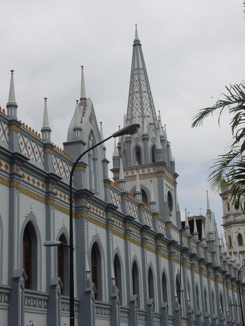 Caracas_church
