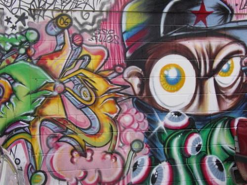 Caracas_graffiti