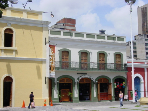 Caracas_street