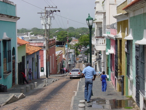 Ciudad_bolivar_street
