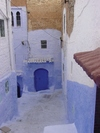Chefchaouen_blue_alley