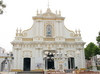Pondicherry_sacred_heart_church