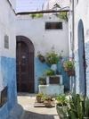 Rabat_kasbah_alley